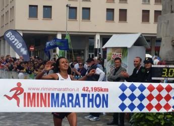 Rimini. Il ponte del primo maggio all'insegna dello sport con la ViviRimini. Con la maratona Rimini diventa in questo periodo la 'capitale' della corsa.