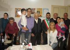 Lugo. Buon compleanno Espedito Ricci Jamino, 100 anni vissuti 'in un tratto di strada di un solo km'.