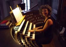 Lugo. Terzo appuntamento del ciclo 'Visioni Mistiche' con l'organista Giuliana Maccaroni alla Chiesa di San Giacomo.
