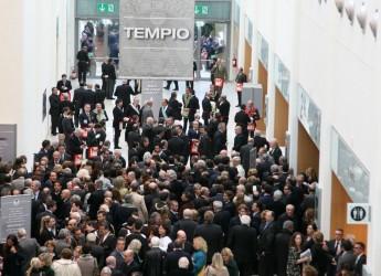 Rimini. Il Palacongressi nel mese di aprile registra 137mila presenze, nel primo quadrimestre 2015 le manifestazioni sono salite da 30 a 40.