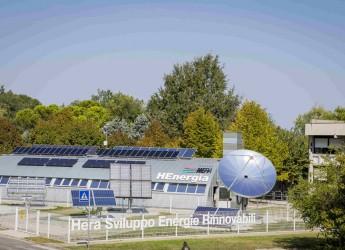 Forlì-Cesena. Iniziati gli itinerari del ciclo 'Energia' di Hera per le scuole di Gambettola per 'vedere ciò che normalmente non si vede'.