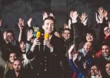 Riccione. Seconda tappa in regione del Karaoke, nel week end si canta in Piazzale Roma con Angelo Pintus.