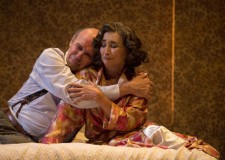 Lugo. Al Teatro Rossini un classico del novecento, 'Morte dii un commesso viaggiatore' con Elio de Capitani.