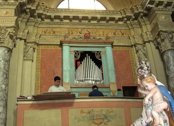 Conselice. Alla pieve di San Patrizio il concerto 'arie dagli oratori sacri' per la rassegna 'organi antichi'.