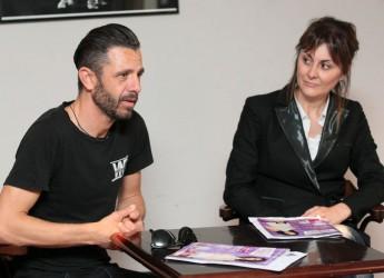 Lugo. Il Parrucchiere-imprenditore Paolo Venuta racconta la sua storia umana e professionale. Numerose le apparizioni nelle Tv nazionali.