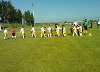Sant'Agata sul Santerno. Tutto pronto per il XXIII edizione del Memorial Giorgio Gadoni di calcio. Due giorni di sport e divertimento.