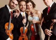 Fusignano. Il Quartetto Fauves all'Auditorium Corelli per la rassegna 'Suono Antico' suonerà le musiche del forlivese Cirri.