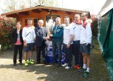 Massa Lombarda. Il circolo tennis centra la doppietta: titolo del 'Trofeo Palmieri' e del 'Nonantola'.