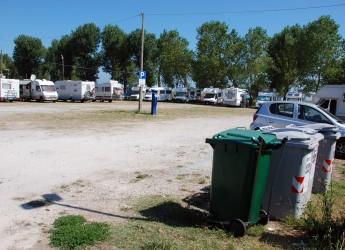 Bellaria Igea Marina. Pubblicato l'avviso per l'affidamento del parcheggio comunale in via dei Mille a Igea Marina.