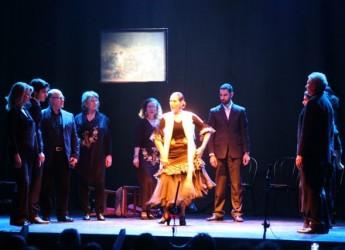 Rimini. Al Teatro degli Atti 'Garcia Lorca, canti e racconti d'amore', un omaggio dell'Ensemble Amarcanto al poeta andaluso.