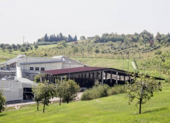 Rimini. Hera al lavoro sull'impianto di Cà Baldacci con un intervento da 1milione di euro.