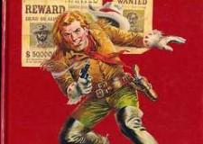 Cesena. Viaggio nel mondo dei fumetti di Rino Albertarelli in un incontro col figlio Ario. Da Kit Carson passando per le avventure salgariane e i duelli del Far West.