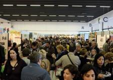 Ferrara. Successo di pubblico e di ospiti per il Salone Nazionale delle Sagre, un evento per valorizzare e tramandare le tradizioni.