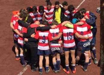 Rimini – San Marino. Rugby. Nasce l'Unione Rugby Rimini San Marino, pronto al debutto della nuova realtà nel panorama della palla ovale.