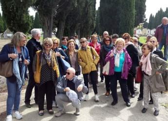 Forlimpopoli. L'associazione della Mariette ha resto omaggio alla 'perpetua' di Pellegrino Artusi, Marietta Sabatini.