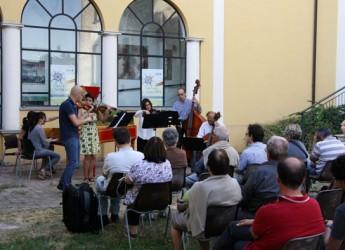 Bagnacavallo. Open day con concerto per la presentazione del Music Summer Camp, il laboratorio estivo di musica e teatro per ragazzi.