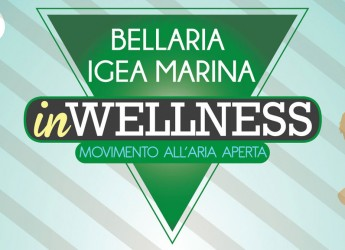 Bellaria Igea Marina. La città 'InWellness', lo sport come accoglienza turistica per promuovere le buone abitudini anche in vacanza.