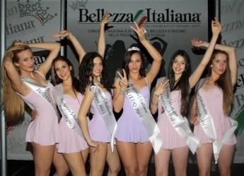 Altedo. Ecco le ragazze vincitrici della tappa bolognese del contest 'Bellezza Italiana' che si avvicina alle finali.