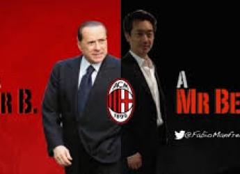Notizie non solo di sport. Nuovo duello Vale-Marc. Il Milan in vendita, dopo 28 anni di gloria.
