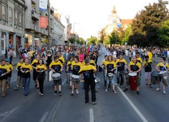 Bellaria Igea Marina. Oltre 2.000 atleti da 32 nazioni in città per il campionati mondiali di danza sportiva al Palacongressi.