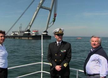 Ravenna. Terminate le operazioni di recupero del relitto della Gokbel. La nave verrà rimorchiata in Turchia la prossima settimana.