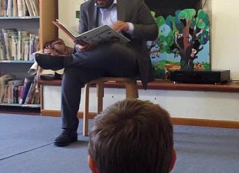 Lugo. Nuovo appuntamento con 'Il maggio dei libri… a Lugo'. Domani la consegna di libri a tutte le scuole d'infanzia.