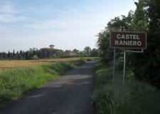 Faenza. Con la pro loco alla scoperta del verde della colonia di Castel Raniero.