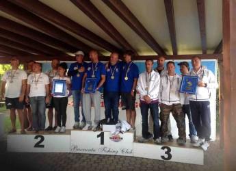 Bellaria Igea Marina. Il Circolo Nautico cittadino è campione d'Italia di pesca al tonno in drifting. Ora si va ai mondiali ad Acapulco.