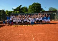Massa Lombarda. Tennis. Doppio appuntamento al circolo: tennis day e grande sfida con il Lanciano per difendere il primato in A2 maschile.