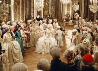 San Marino. Matrimonio in stile settecento per l'attore Mauro Granaroli e della futura moglie Silvia Ferrari. Un evento in centro storico.