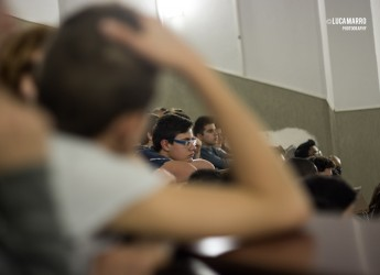 Lugo. All centro civico di San Bernardino una serata sul tema 'Scuola e famiglia: educare all'autonomia'.