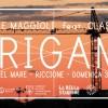 Riccione. Al Teatro del Mare Daniele Maggioli presenta 'Origami', un progetto musicale nato con la collaborazione degli studenti del Volta.