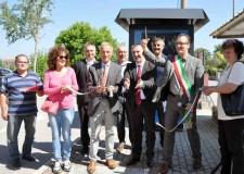 Cesenatico. Inaugurata a Sala la 'sorgente urbana' presso la scuola di via Canale Bonificazione. Più acqua pubblica meno inquinamento.