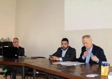 Lugo. Futuro incerto per l'impianto doganale. Se n'è discusso in un incontro tra amministrazione, associazioni economiche e Sot di Lugo Faenza.