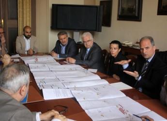 Cesena. Per il tratto cesenate della E45 l'Anas presenta un piano da 70milioni di euro per la manutenzione straordinaria.
