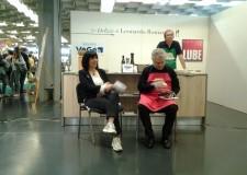 Forlimpopoli. A Firenze per la mostra dell'artigianato c'era anche Casa Artusi con una lezione su 'come fare la pasta fresca di una volta'.