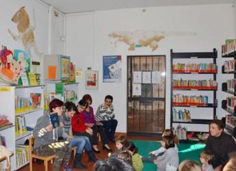 Faenza. 'La biblioteca è per tutti', terzo appuntamento del 'Festival fare leggere tutti'.