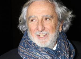 Massa Lombarda. Il produttore cinematografico Maurizio Totti torna a casa per una serata alla sala del Carmine.