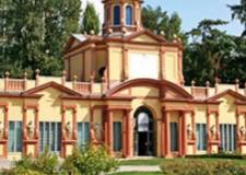 Modena. Cibo, territorio e prodotti locali: due gironi di approfondimenti ai 'Giardini del gusto' con le aziende agricole locali.