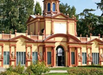 Modena. Beppe Zagaglia ospite ai giardini del gusto per ricordare le serate in città nei decenni passati e confrontarle con quelle attuali.