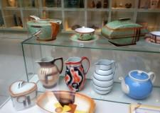 Faenza. Nuovi allestimenti al Museo internazionale delle ceramiche: inaugurano la Sala Europa e il Secondo dopoguerra.