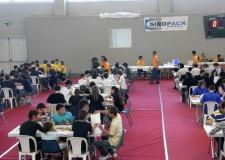 Cesenatico. Oltre 300 studenti da tutta Italia alla Colonia Agip per la 31ma edizione delle finali della Olimpiadi di Matematica.