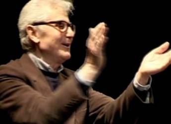 Santarcangelo. Al Lavatoio in prima nazionale lo spettacolo 'Nel labirinto – L'Italiano di Raffaello Baldini, da Autotem a In fondo a destra'.