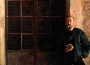 Rimini. Due mostre fotografiche per Roberto Sardo, inaugura 'Per amore' a Rimini e 'Rosso nero' a Montebello.