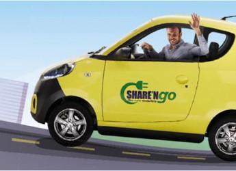 Milano. Primato europeo per il car sharing della città lombarda, in arrivo il primo servizio elettrico a flusso libero Share 'NGO.