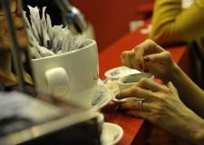 Rimini. Caffè protagonista nel week end di Riminiwellness con il Rimini coffee festival art bar a Rimini Fiera.