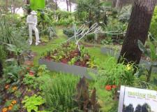Cervia. Tutto è pronto per l'inaugurazione ufficiale di 'Cervia città giardino – maggio in fiore' in omaggio all'Expo.
