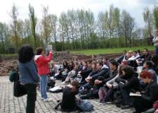 Rimini. Viaggio-studio di 'educazione alla memoria' in Polonia per 55 studenti riminesi. Visita a Auschwitz-Birkenau e alla Cracovia ebraica.