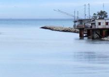Rimini. I noti capanni di San Giuliano mare al centro di progetti per dare nuova vita all'argine del fiume Marecchia.