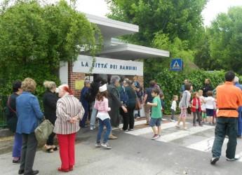 Bagnacavallo. La festa è rinviata. La Piazza in Tavola si svolgerà il 20 giugno, mentre la Città dei bambini a data da destinarsi causa maltempo.